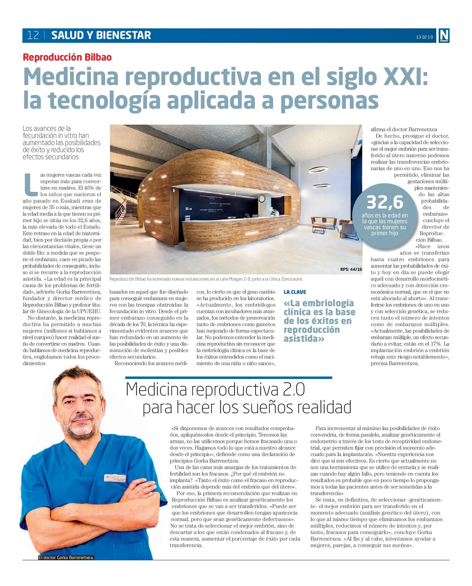 Medicina Reproductiva