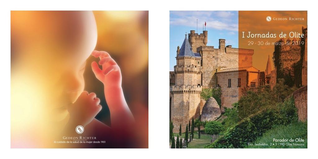 I Jornadas de Olite sobre Medicina Reproductiva - Reproduccion Bilbao (1)