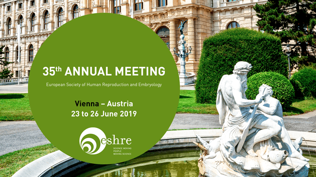 Highlights from ESHRE 2019 (I/IV)