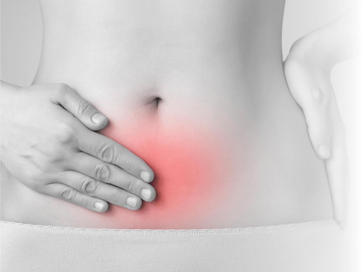 ¿Por qué me duelen los ovarios después de la ovulación?